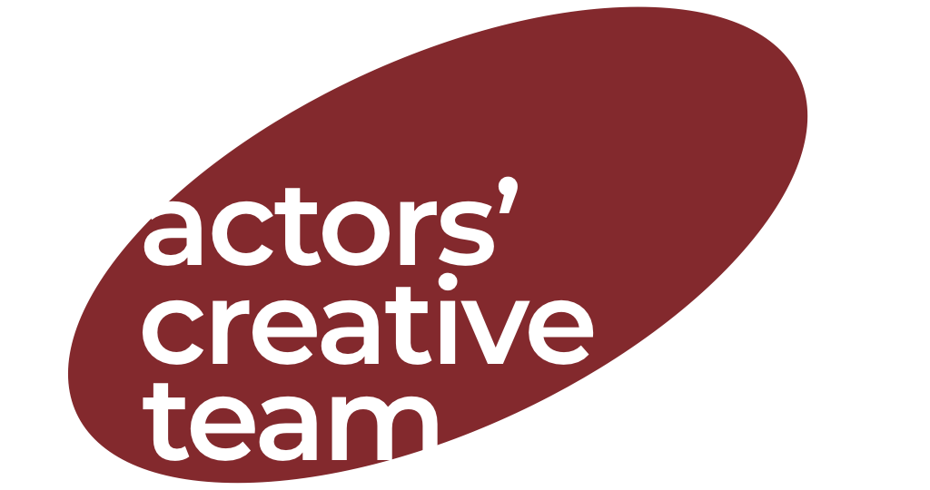 Actors Creative Team